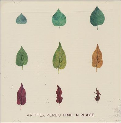 Time In Place   -     By: Artifex Pereo