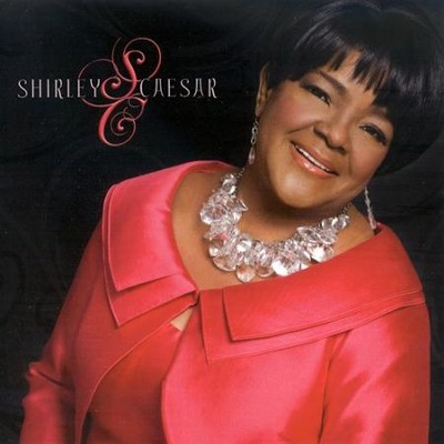 A City Called Heaven CD   -     By: Shirley Caesar