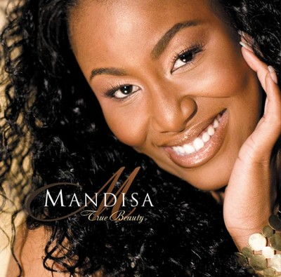 True Beauty CD   -     By: Mandisa
