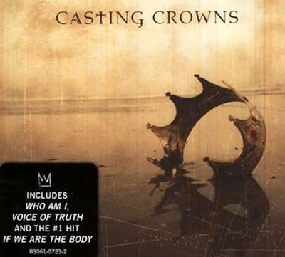 Casting Crowns CD   -     By: Casting Crowns