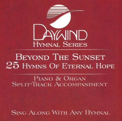 Beyond The Sunset, Split-Track Acc CD   -     By: Gaither Vocal Band