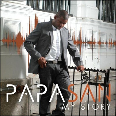 He Paid it All  [Music Download] -     By: Papa San