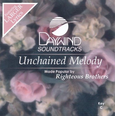 Unchained Melody, Accompaniment CD   -     By: The Righteous Brothers