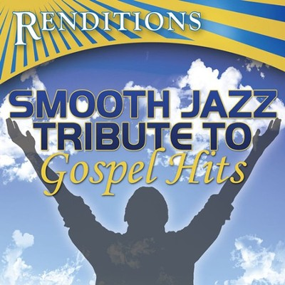 Smooth Jazz Tribute to Gospel Hits CD   -