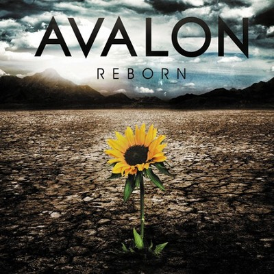 Reborn CD  -     By: Avalon