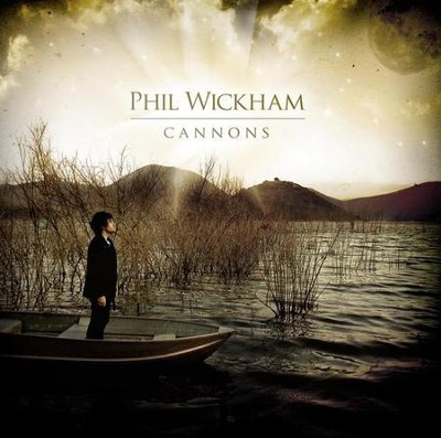 Cannons CD  -     By: Phil Wickham