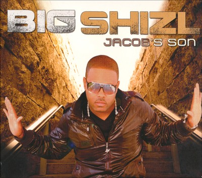 Jacob's Son CD  -     By: Big Shizl