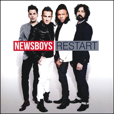 We Believe  [Music Download] -     By: Newsboys