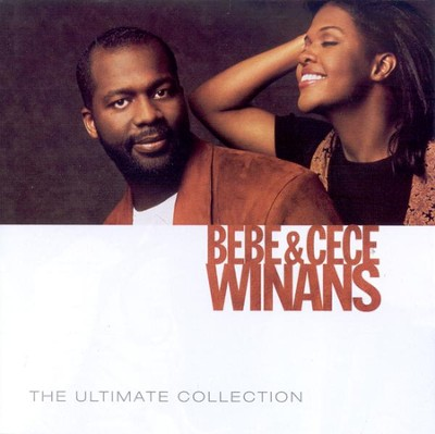 The Ultimate Collection  [Music Download] -     By: BeBe Winans, CeCe Winans