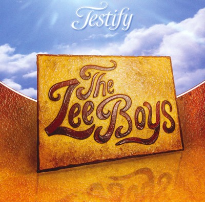 Testify   -     By: The Lee Boys