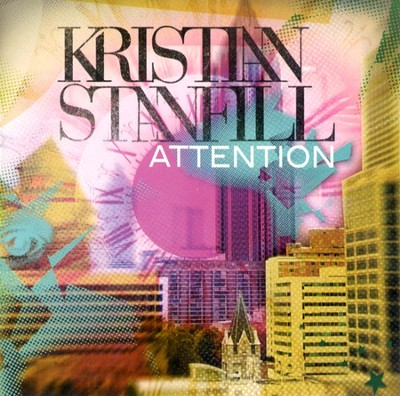 Attention CD   -     By: Kristian Stanfill
