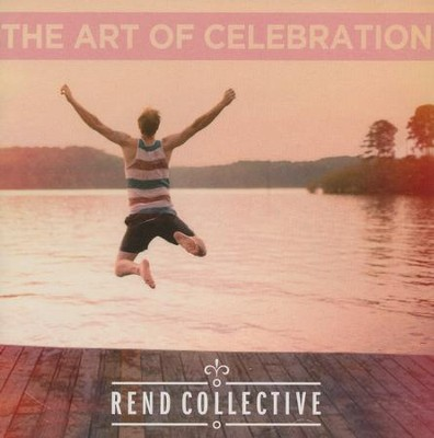 The Art of Celebration (Vinyl LP)   -     By: Rend Collective Experiment