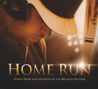 Home Run Soundtrack   -