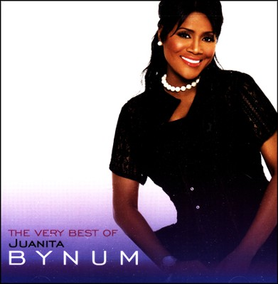 The Very Best of Juanita Bynum CD  -     By: Juanita Bynum