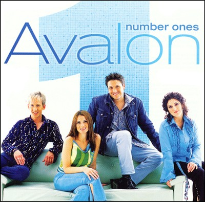 Number Ones   -     By: Avalon