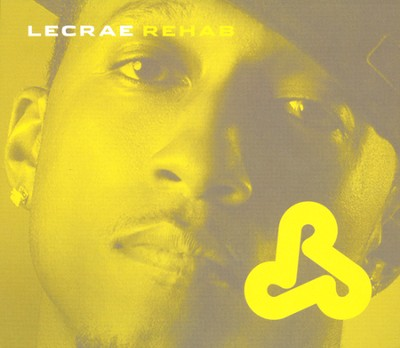 Rehab (Deluxe Edition)   -     By: Lecrae