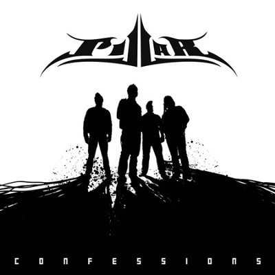 Confessions CD   -     By: Pillar
