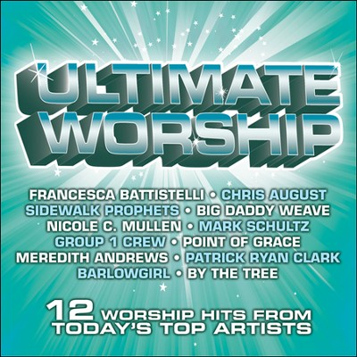 Ultimate Worship   -