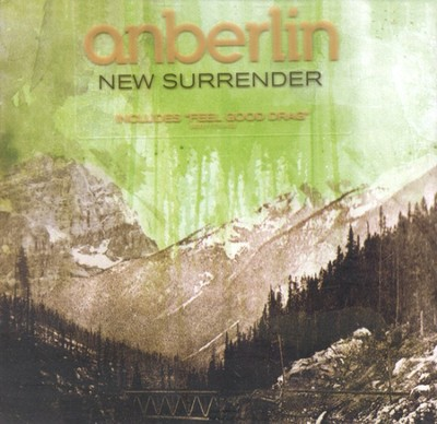New Surrender CD   -     By: Anberlin