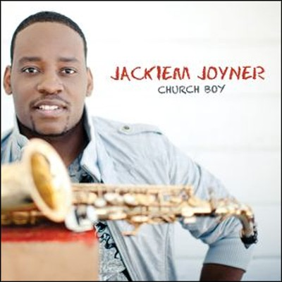 Church Boy   -     By: Jackiem Joyner