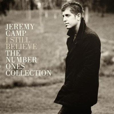Take You Back  [Music Download] -     By: Jeremy Camp