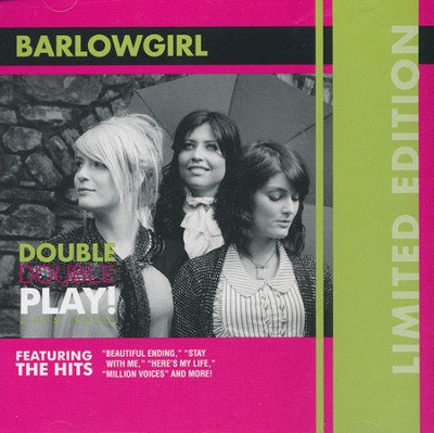 Love & War/How Can We Be Silent   -     By: BarlowGirl
