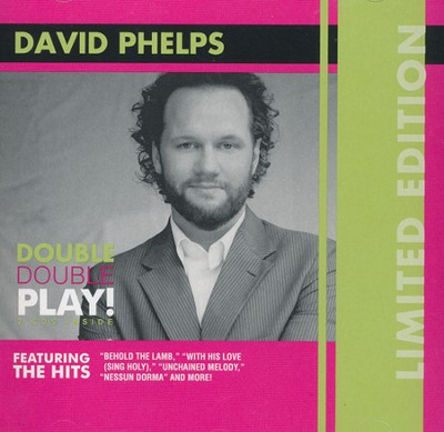 Life Is A Church/The Voice   -     By: David Phelps