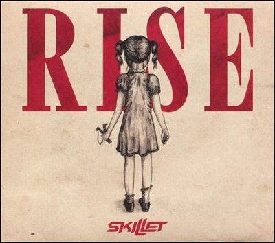 Rise Deluxe CD/DVD   -     By: Skillet