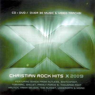X2009--CD and DVD   -     By: Various Artists