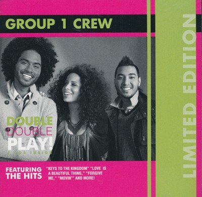 Group 1 Crew/Ordinary Dreamers   -     By: Group 1 Crew