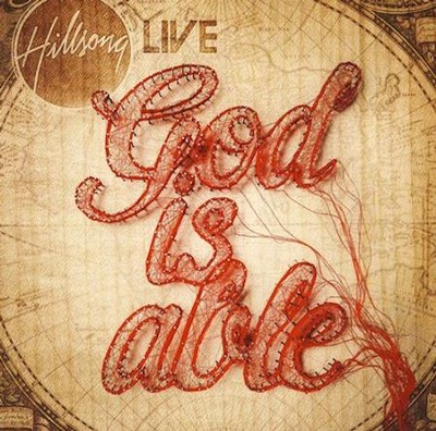 God Is Able, Live, CD   -     By: Hillsong