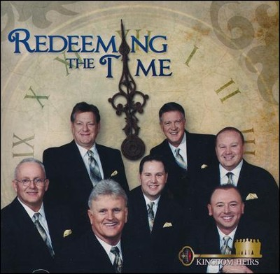 Just Preach It  [Music Download] -     By: The Kingdom Heirs