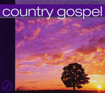 Country gospel    -     By: Various Artists