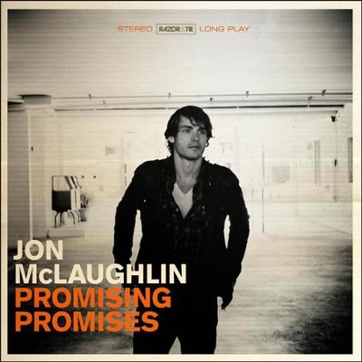 Promising Promises CD  -     By: Jon McLaughlin