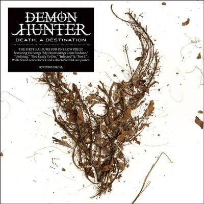 Death, A Destination, 3 CDs   -     By: Demon Hunter