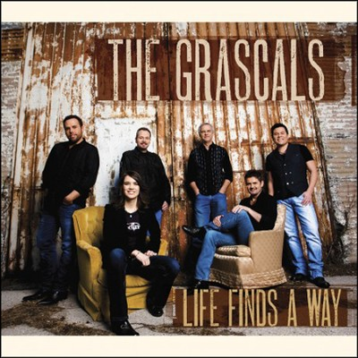 Pass It On  [Music Download] -     By: The Grascals
