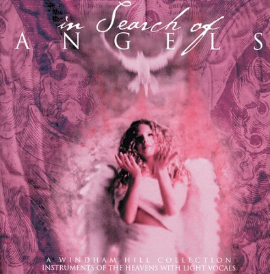 In Search of Angels CD   -