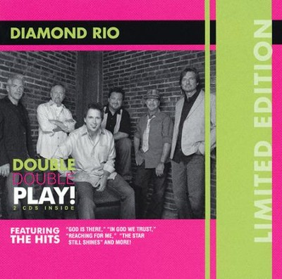 The Reason/The Star Still Shines   -     By: Diamond Rio