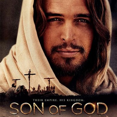 Son of God: Original Motion Picture Soundtrack   -     By: Hans Zimmer