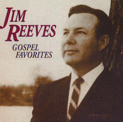 Gospel Favorites   -     By: Jim Reeves