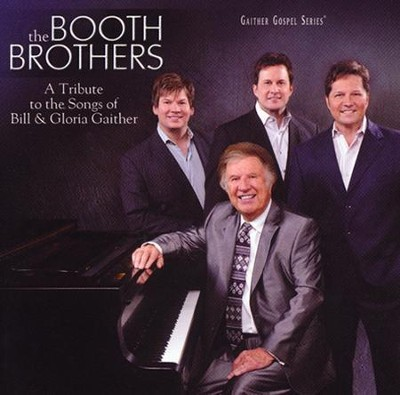 There's Something About That Name  [Music Download] -     By: The Booth Brothers