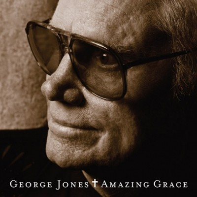 Amazing Grace   -     By: George Jones