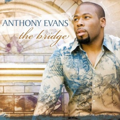 Here I Am to Worship  [Music Download] -     By: Anthony Evans