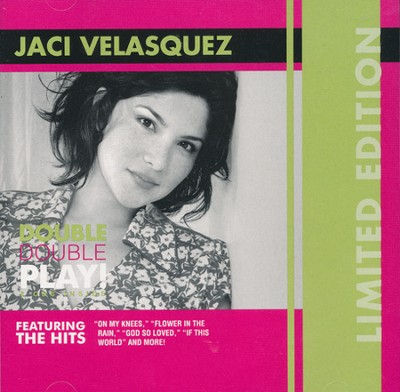 Heavenly Place/Jaci Velasquez   -     By: Jaci Velasquez