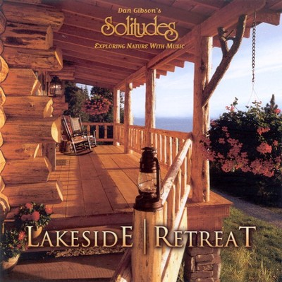 Lakeside Retreat CD   -