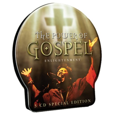 The Power of Gospel   -