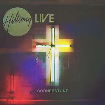 Cornerstone CD  -     By: Hillsong