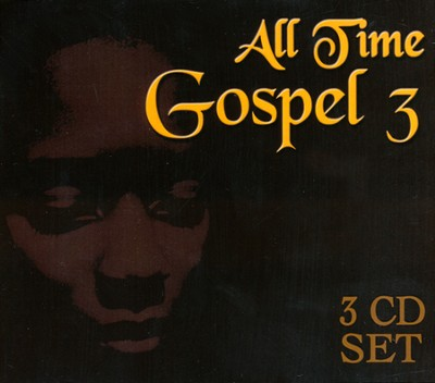 All Time Gospel 3   -