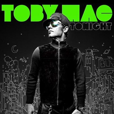 Get Back Up  [Music Download] -     By: TobyMac