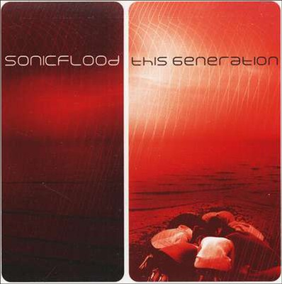 This Generation CD   -     By: SONICFLOOd